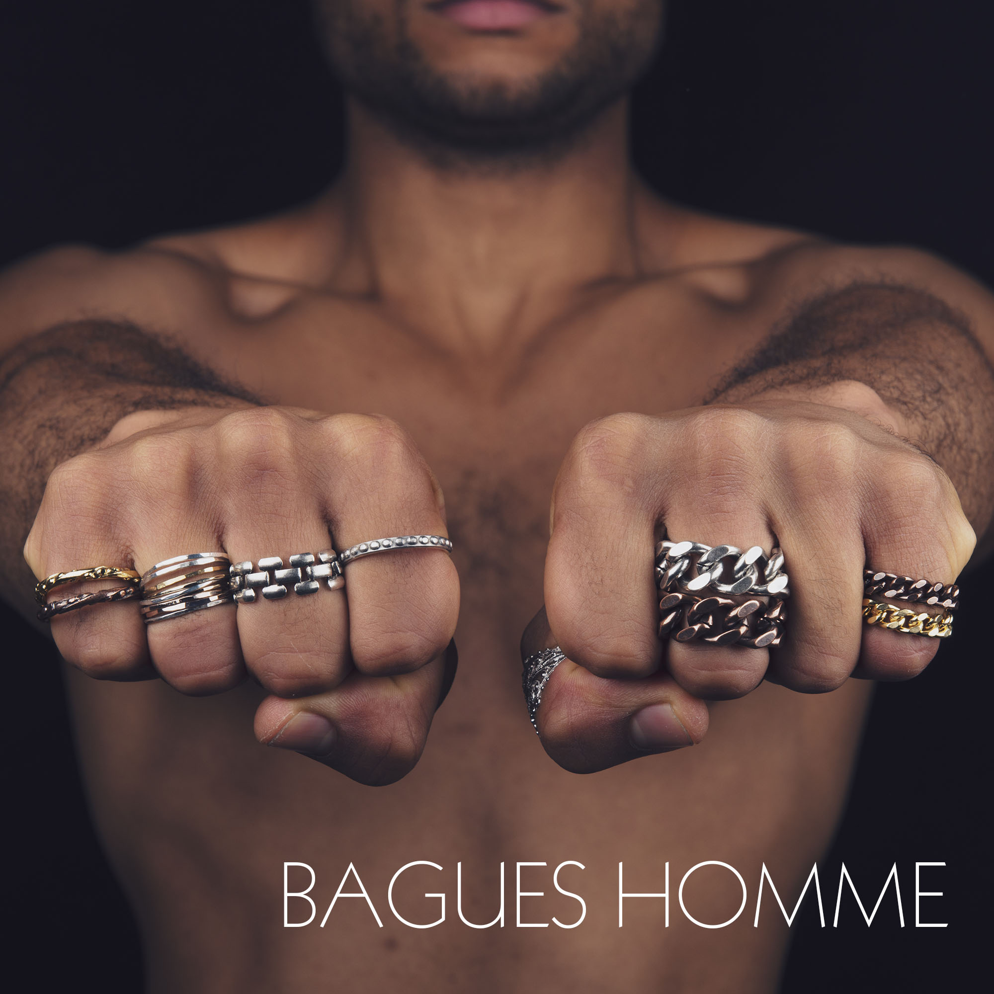 Bagues Hiver 14 Homme